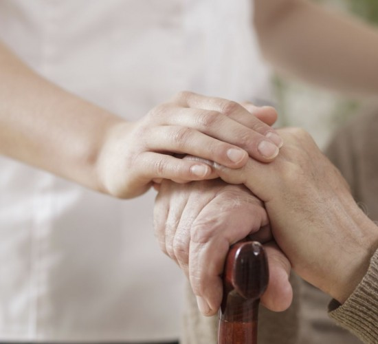 Aged Care Hands