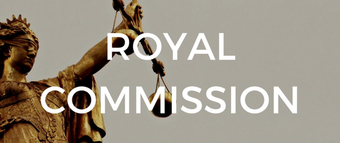 Royal Commission1